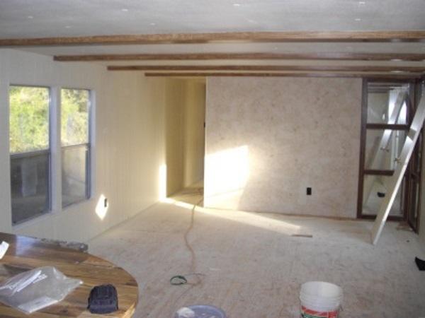 Modular home giveaway